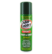 Odor Eaters Sports Foot & Shoe Spray 150ml