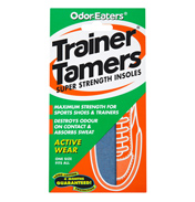 Odor-Eaters Trainer Tamers Insoles (1 Pair)