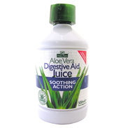 Optima Health Aloe Vera Digestive Aid Liquid 500ml