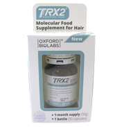 TRX2 Molecular Hair Growth Supplement 90 Capsules