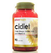 Cidiet Apple Cider Vinegar