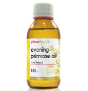 Evening Primrose Oil - Cold Pressed Liquid