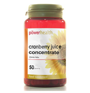 Cranberry Juice Drink Mix