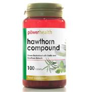 Hawthorn Compound