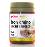 Iron Amino Acid Chelate