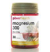 Magnesium 300