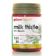Milk Thistle 125mg