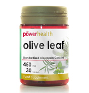 Power Health Olive Leaf Extract 450mg 90 Tablets