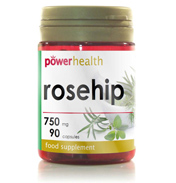 Rosehip 750mg