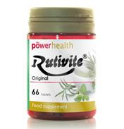 Rutivite Tablets