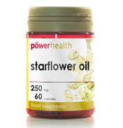 Starflower Oil Capsules