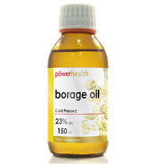 Pure Liquid Starflower Oil (Borage Oil)