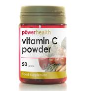 Vitamin C Powder Drink Mix