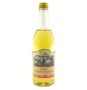Picklecoombe House Apple Cider Vinegar