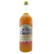 Picklecoombe House Manuka Honey & Apple Cider Vinegar