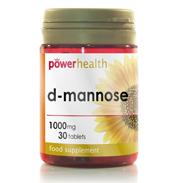 D-Mannose 1000mg