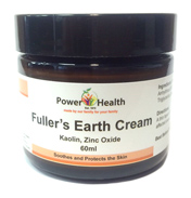 Fuller's Earth Cream 60g