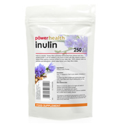 Inulin Food Supplement Powder