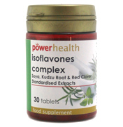 Power Health Isoflavones Complex Soya, Kudzu Root…