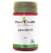 Lavender Oil 80mg
