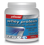 Whey Protein Concentrate Powder