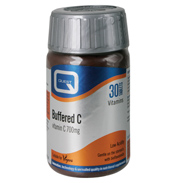 Buffered Vitamin C 700mg