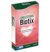 Cholesterol Biotix