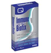 Immune System Biotix