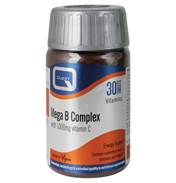 Mega B Complex with Vitamin C