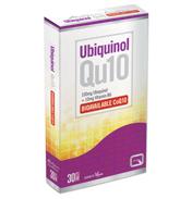 Ubiquinol Qu10