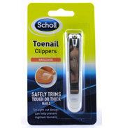 Scholl Nail Clippers