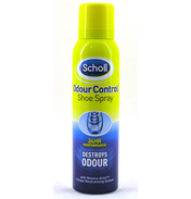 Scholl Odour Control Shoe Spray 150ml