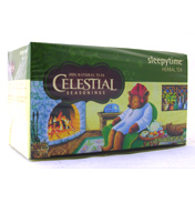 Sleepytime Herbal