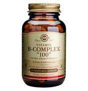 Formula Vitamin B Complex 100