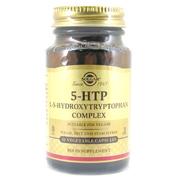 Solgar 5-HTP L-5-Hydroxytryptophan Complex 90…
