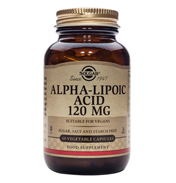 Alpha Lipoic Acid 120mg