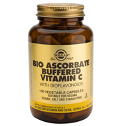 Bio Ascorbate Buffered Vitamin C