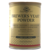 Solgar Brewers Yeast Powder 454g