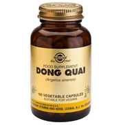 Full Potency Dong Quai 520mg