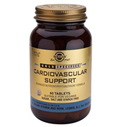 Gold Specifics Cardiovascular Support