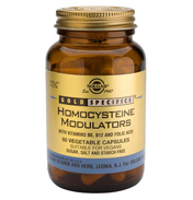 Gold Specifics Homocysteine Modulators