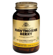 Full Potency Hawthorne Berry 520mg