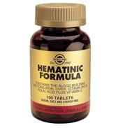 Hematinic Factors