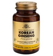 Full Potency Korean Ginseng 520mg