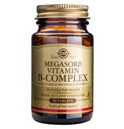 Megasorb Vitamin B Complex 50