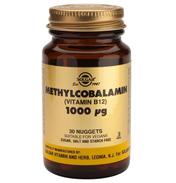 Methylcobalamin 100ug