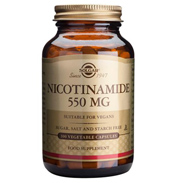 Nicotinamide (formerly Niacinamide)