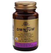 Omnium Complex