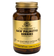 Full Potency Saw Palmetto 520mg