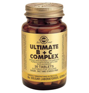 Ultimate B and C Complex